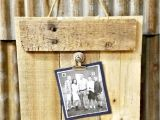 Pallet Picture Frame Ideas Diy Picture Frame Made Out Of Pallet Wood Diva Of Diy