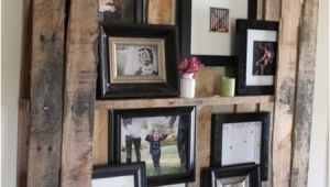 Pallet Picture Frame Ideas Diy Wooden Pallet Projects 25 Fun Project Ideas