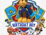 Paw Patrol Iron On Transfers Uk Paw Patrol Birthday Boy T Shirt Iron On Tr