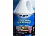 Penetrating Concrete Sealer Reviews S 328 Penetrating Sealer and Enhancer 1 Gallon Vital