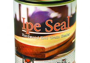 Penofin Brazilian Rosewood Oil Deckwise Ipe Seal Hardwood Endgrain Sealant 1 Qt Can Amazon Com
