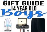 Perfect Birthday Present for 13 Year Old Boy Best Gifts 14 Year Old Boys Will Want Gift Guides Gifts Gifts