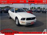 Personal touch Carpet Cleaning Chillicothe Ohio 2008 ford Mustang V6 Deluxe V6 Deluxe 2dr Convertible for