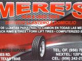 Pest Control Laredo Tx Mere S New Used Tires Laredo Good News
