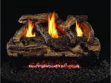 Peterson Vent Free Gas Logs Reviews Peterson Real Fyre 20 Inch Split Oak Gas Log Set with Vent