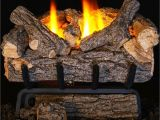 Peterson Vent Free Gas Logs Reviews Peterson Real Fyre 20 Inch Valley Oak Gas Log Set with