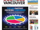 Pick and Pull Vancouver Bc Business In Vancouver issue 1298 by Business In Vancouver Media