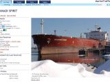 Pick and Pull Vancouver Bc Keep An Eye On Real Time Tanker Traffic In Vancouver and B C Waters