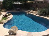 Pictures Of Blue Surf Pebble Sheen Swimming Pool Remodel with Blue Surf Pebble Sheen
