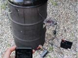 Pit Barrel Cooker Temperature Control 9 Best Images About Bbq Weber Smoker Mods On Pinterest
