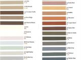 Polyblend Grout Renew Color Chart Custom Polyblend Grout Color Chart Car Interior Design