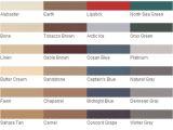 Polyblend Grout Renew Color Chart Rejuvenator Grout Colorant Pint Grout Stain