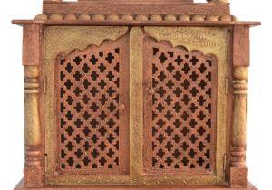 Pooja Mandir for Home In Usa Home Temple Pooja Mandir Wooden Temple Temple for Home Mandap