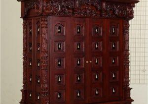 Pooja Mandir for Home In Usa Indian Spiritual Teak Wood Pooja Mandir for Home In Usa Make to
