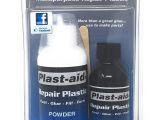 Pool Leak Detection In Houston Plast Aid Multipurpose Repair Plastic 6oz Kit Pool and Spa Repair