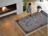Pool Table Movers Las Vegas Cost Amazon Com Fusion Pool Table and Dining Table Convertible Pool