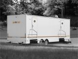 Porta Potty Rental Ct Vip to Go is Your Home for Luxury Restroom Trailers