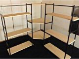Portable Display Shelves for Craft Shows Craft Show Display Shelves Portable Display Shelves for