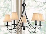 Pottery Barn Graham Chandelier the Look for Less Pottery Barn Graham Chandelier Edition