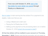 Pre Approval for Comenity Bank Expired Updates Plastiq Get 1 Ffd Per 1 Spent with Mastercard