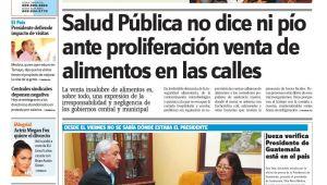 Precios De Ollas De Presion En Walmart Guatemala Peria Dico Lunes 24 De Agosto De 2015 by Periodico Hoy issuu