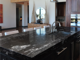 Prefab Granite Countertops Houston Texas Black Beauty Granite Sensa by Cosentino Kitchens Countertops