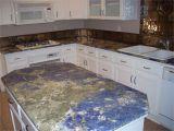 Prefab Granite Countertops Houston Texas sodalite Blue Granite Countertops Amazing Texture Variation Looks