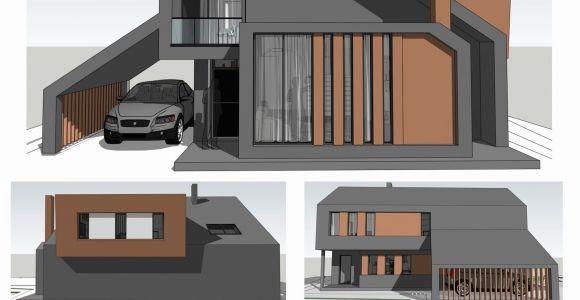 Prefab Single Car Garage with Apartment Plans for Two Car Garage with Apartment Above Niente House Plans