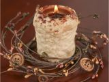 Primitive Pip Berry Candle Rings Primitive Pip Berry and button Candle Ring What 39 S New