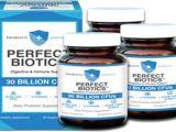 Probiotic America Perfect Biotics Perfect Biotics Probiotic America Must Read Reviews