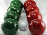 Professional Bocce Ball Set Made In Italy Bocce Ball Sets by Perfetta solid