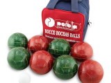 Professional Bocce Ball Set Perfetta Made In Italy Bocce Ball Sets for Competition