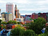 Providence Park Apartment Homes Charlotte Nc the Perfect Long Weekend In Providence Wsj