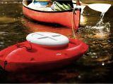 Pull Behind Kayak Cooler Creekkooler Floating Cooler Cool Material