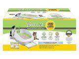 Purina Breeze Litter Box Review Amazon Com Purina Tidy Cats Breeze Cat Litter System Starter Kit