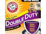 Purina Breeze Litter Box Review Arm Hammer Double Duty Clumping Litter 40pounds Ebay