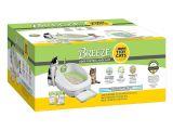 Purina Tidy Cats Breeze Cat Litter Box Reviews Amazon Com Breeze Cat Litter Box Starter Kit for Multiple Cats Box