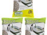 Purina Tidy Cats Breeze Cat Litter Box Reviews Amazon Com Tidy Cats Pack Of 3 Breeze Cat Litter Pellets 3 5 Lb