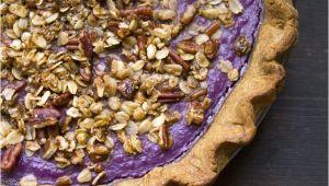 Purple Sweet Potato Pie with Gingerbread Crust 8 Best Purple Sweet Potato Pie Images On Pinterest Purple Sweet