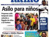 Que Hacer En San Diego Con Poco Dinero Junio 20 Al 26 Del 2014 by El Latino San Diego Newspaper issuu