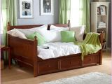 Queen Size Pop Up Trundle Beds for Adults Daybed with Trundle Full Size Modern Daybeds with Trundle