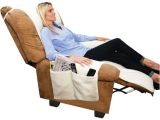 Recliner Covers as Seen On Tv sobakawa Snuggle Up the Most Comfortable Recliner Cover