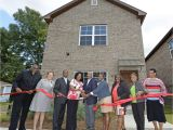 Rent to Own Homes In West Baton Rouge Parish Changing Trajectory Of A Neighborhood All Smiles as Zion City
