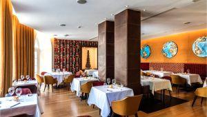 Restaurant Furniture 4 Less Promo Code Restaurant Bar Le Pont tournant Hotel Straa Burg Regent Petite