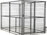 Retriever Lodge Expandable Kennel Find Retriever Lodge Expandable Kennel 10 Ft L X 5 Ft W