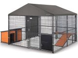 Retriever Lodge Expandable Kennel top Rated Retriever Expandable Kennel Accessories I