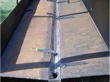 Reverse Flow Offset Smoker Plans Reverse Flow Smoker Baffle Plate Bbq Smoker Pit Ideas