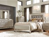 Rooms to Go sofia Vergara Bed sofia Vergara Paris 7 Pc King Bedroom Bedroom Sets Colors