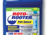 Roto Rooter Pipe Shield Seattle Plumbers Of Roto Rooter Highly Recommend Pipe Shield