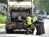 Rumpke Large Item Pickup Free Bulk Trash Pickup Available